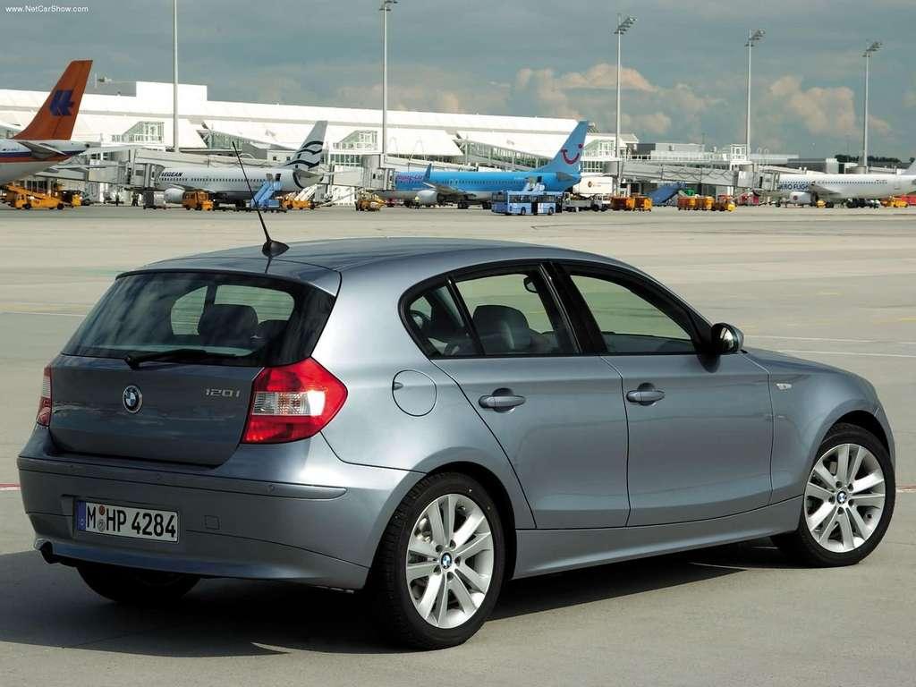 Chcesz kupić BMW 1 , a nie wiesz na który silnik się zdecydować?