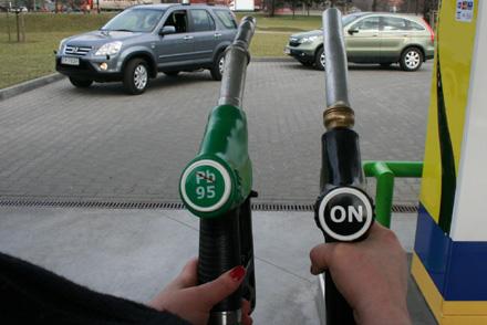 Diesel czy benzyna? Odwieczny dylemat