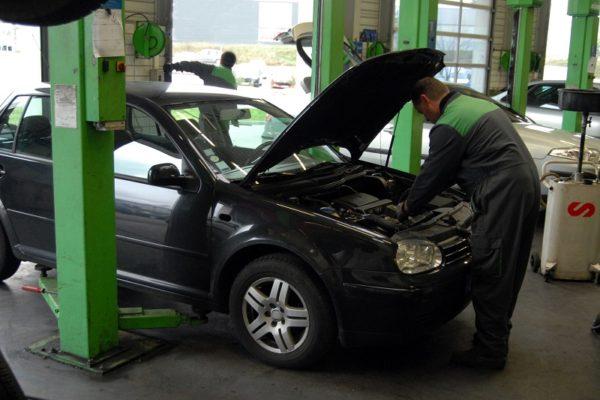 Używane auto z Niemiec