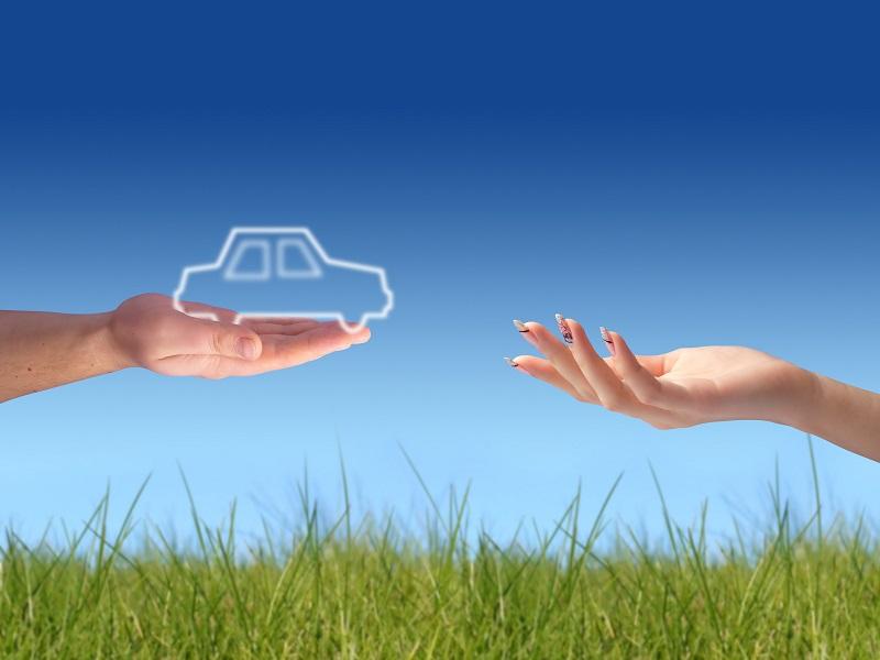 Skuteczna pomoc w zakupie samochodu – dla nas to proste