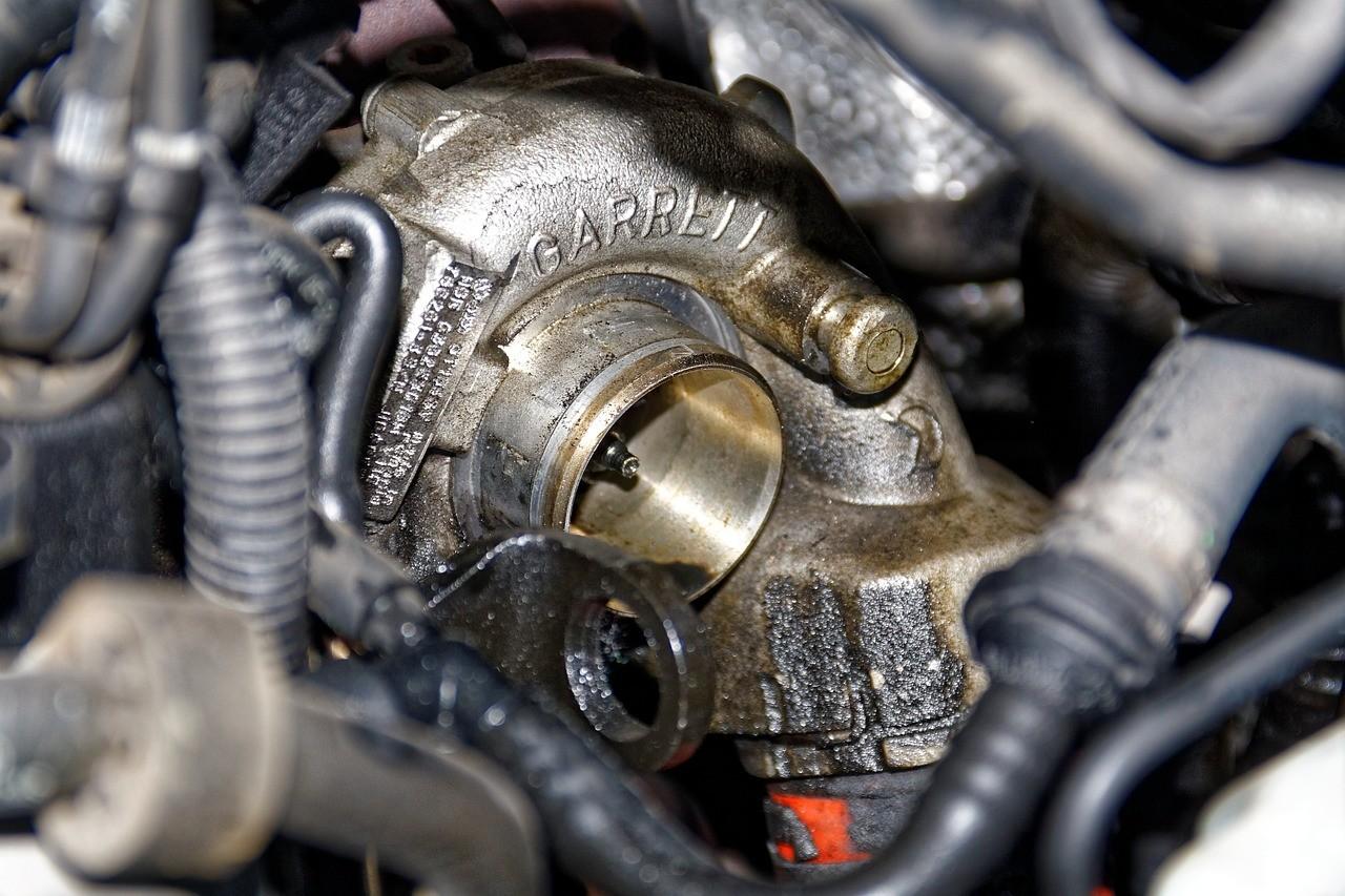 Jak dbać o turbosprężarkę ?