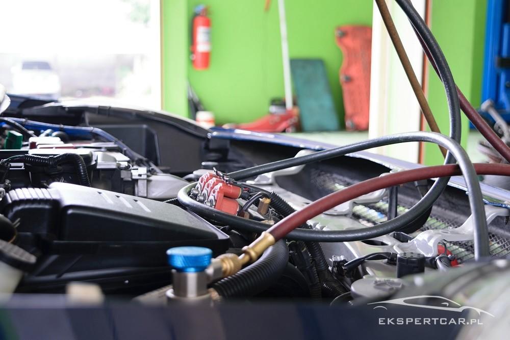 dwumasa w benzynie