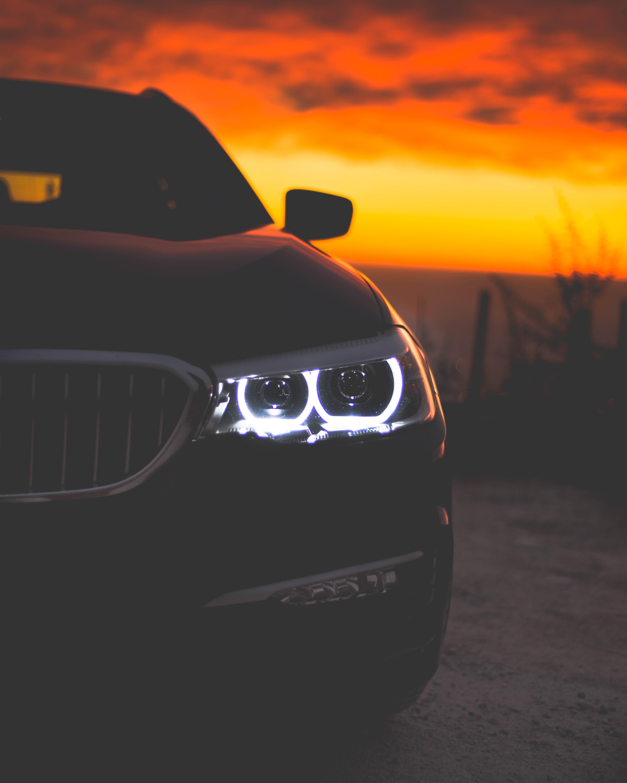 Płonące BMW – czy właściciele niemieckich aut powinni się obawiać?