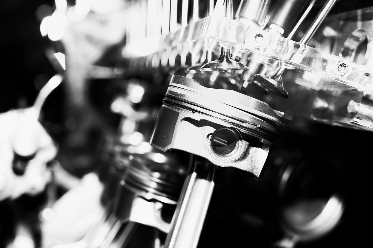 Panewka – obrócenie lub zużycie to zapowiedź remontu silnika