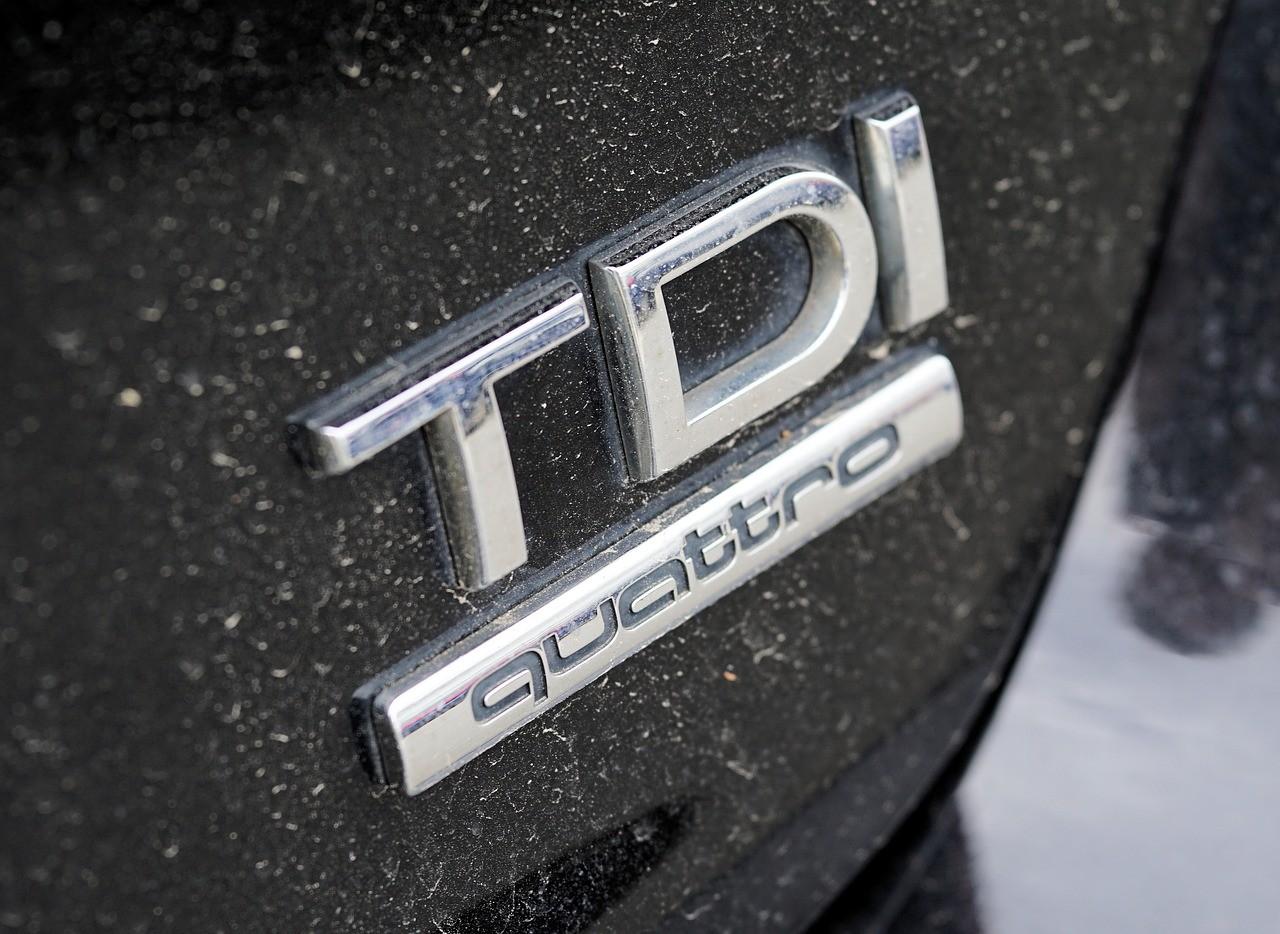 ABS, TPMS, TSI, TDI – zbiór symboli i skrótów motoryzacyjnych