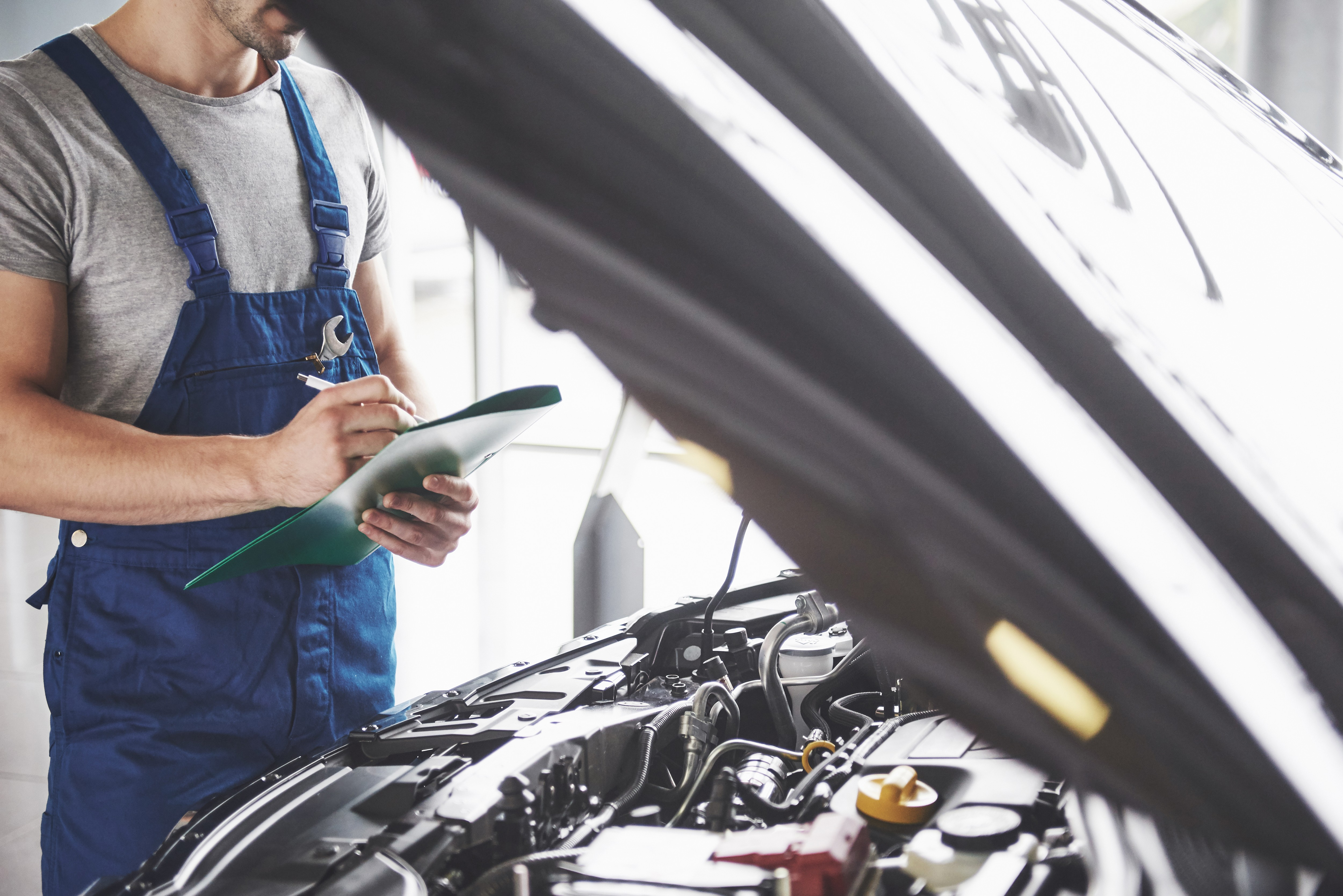 Sprawdź, jak wgląda nasza auto inspekcja-zobacz nasz raport z oględzin